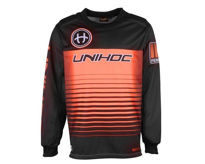 Unihoc Inferno Goaliepullover