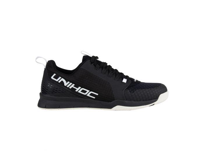 Unihoc U4 STL LowCut schwarz