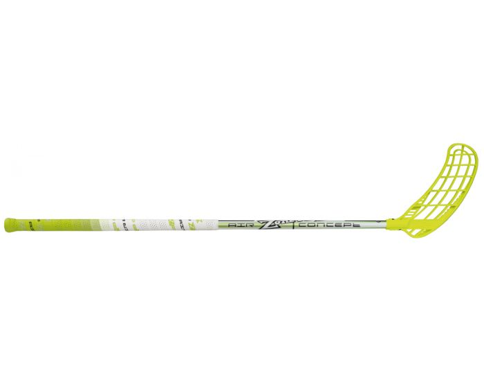 Zone Force Air Superlight Curve 1.5° 29 lime