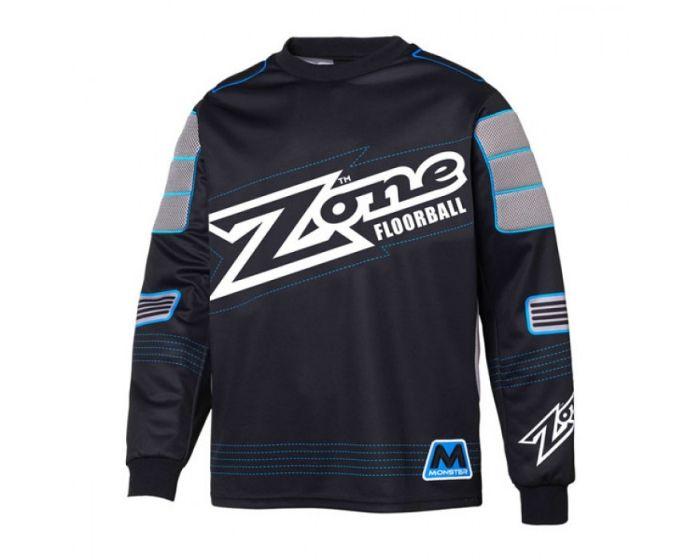 Zone Monster Goaliepullove schwarz