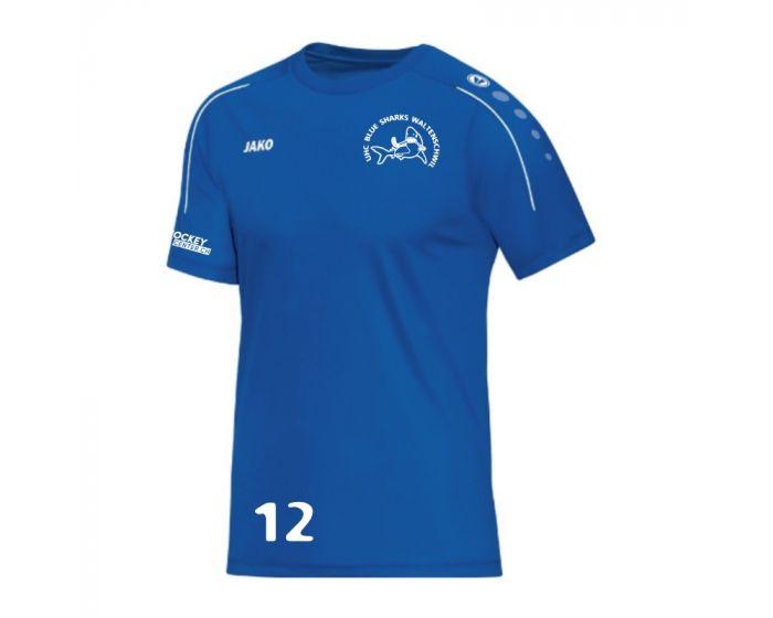 Blue Sharks Waltenschwil Shirt