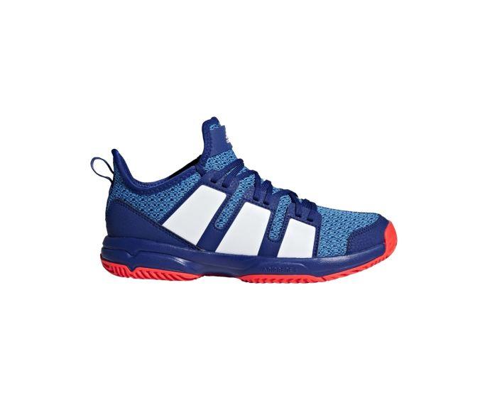 Adidas Stabil Junior AC8692 blau / weiss