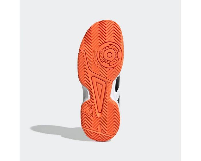 Adidas Stabil Junior F33830 weiss/schwarz