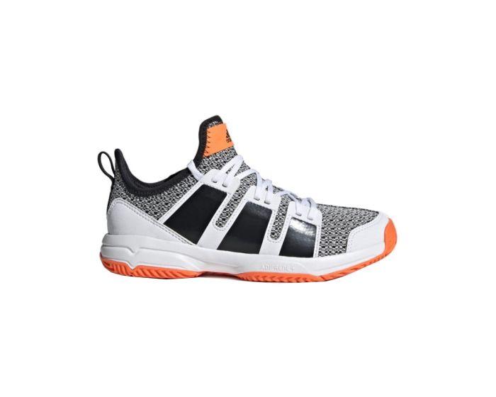 Adidas Stabil Junior F33830  weiss / schwarz