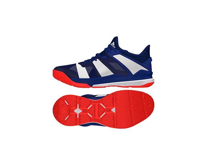 Adidas Stabil X dunkelblau