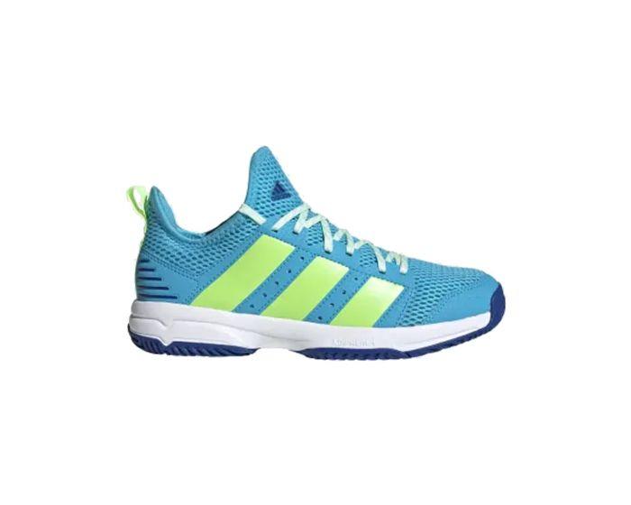 Adidas Stabil Junior FU8402 blau / grün