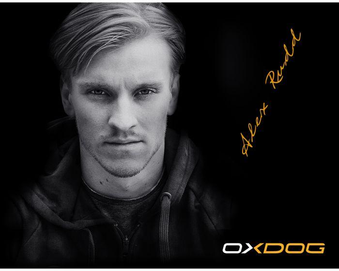 Oxdog Alexander Rudd Edition Zero