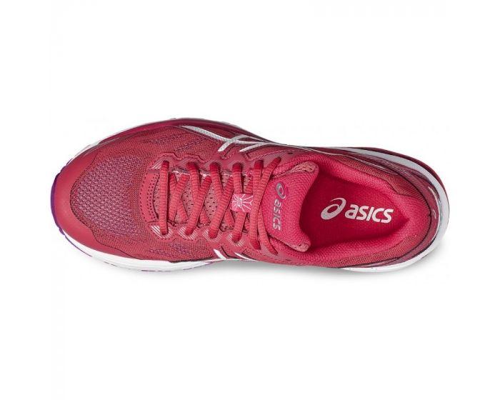 Asics GT-1000 6 Damen rot