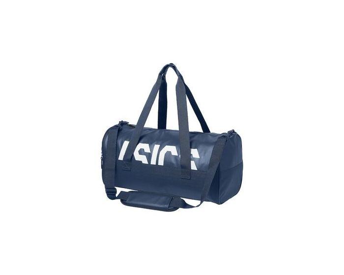 Asics Tasche TR Core Holdall blue 30L