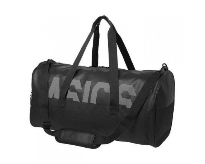 Asics Tasche TR Core Holdall black 45L