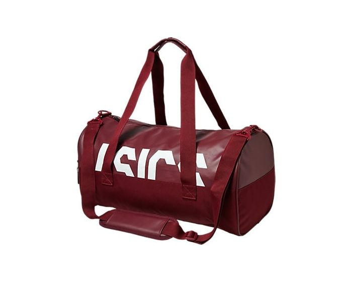 Asics Tasche TR Core Holdall red 30L