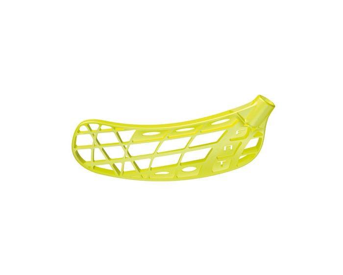 Fatpipe Bone Schaufel medium gelb