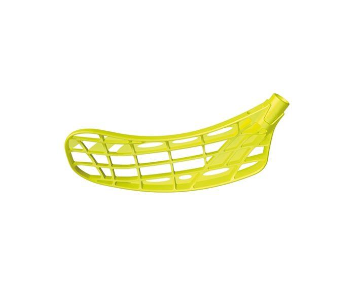 Fatpipe Boom Schaufel medium gelb