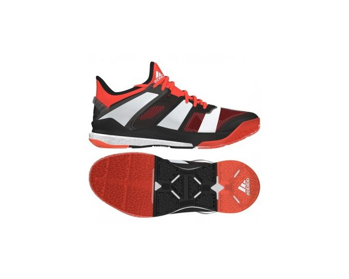 Adidas Stabil X rot