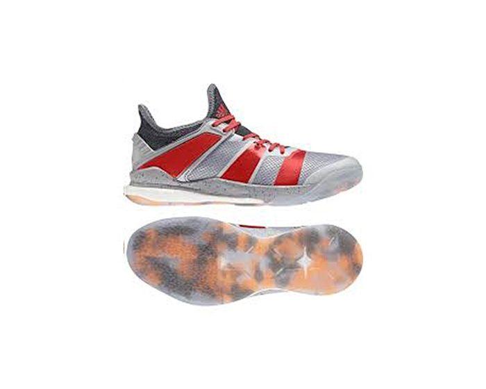 Adidas Stabil X grau