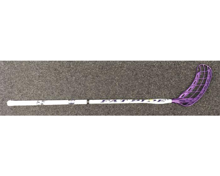 Fatpipe COBRA NAJA 32 ORC violett