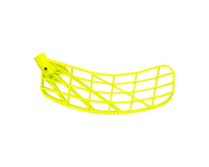 Exel Vision Schaufel medium gelb