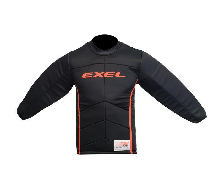 Exel Goaliepulli S60 schwarz