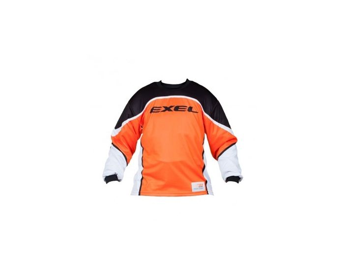 Exel S100 Goaliepullover