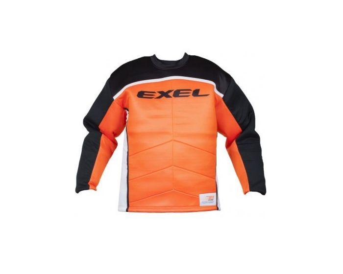 Exel Goaliepulli S60 orange