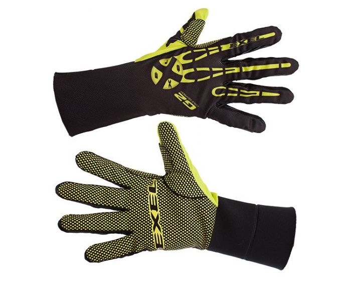 Exel Torhüter-Handschuhe Senior