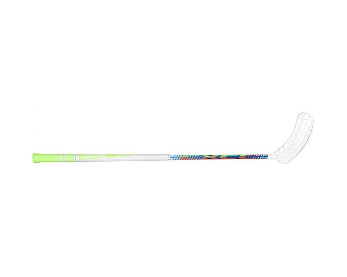 Exel Rifle Light blue 2.3  Rund - unihockeycenter.ch