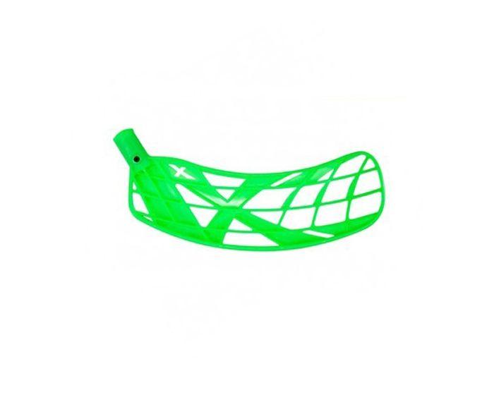 Exel X-Blade soft grün