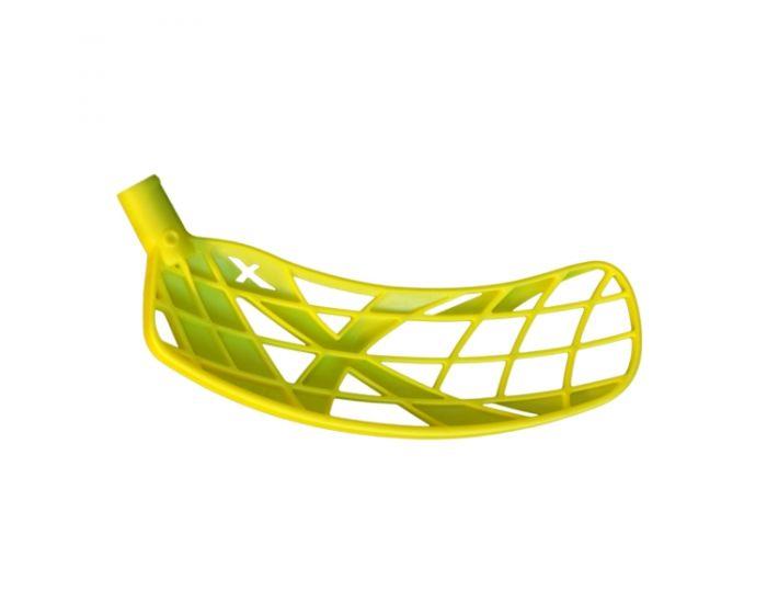 Exel X-Blade medium gelb