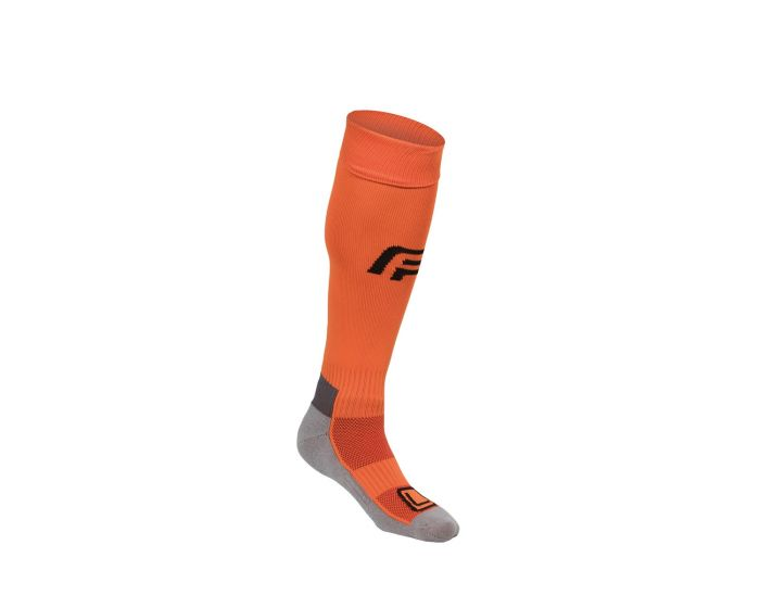 Fat Pipe Player Socken orange