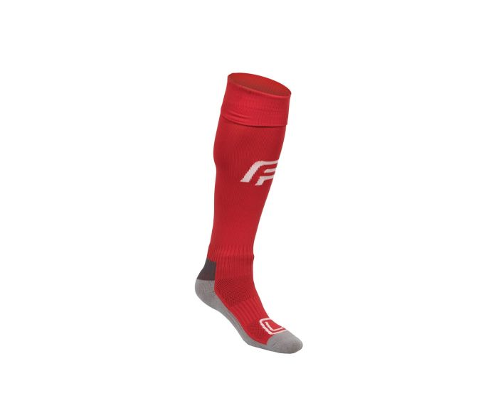 Fat Pipe Player Socken rot