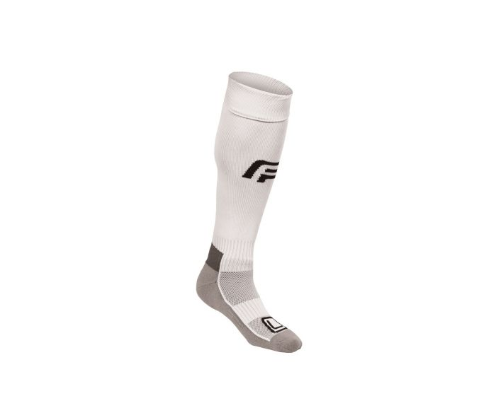Fat Pipe Player Socken weiss