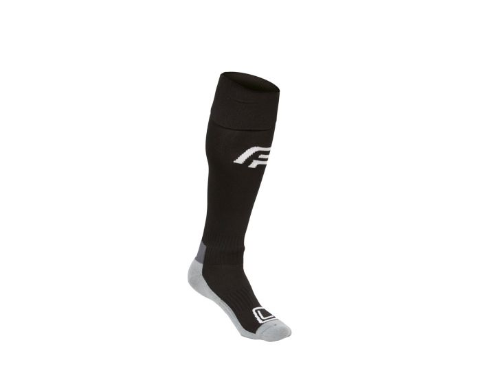 Fat Pipe Player Socken schwarz