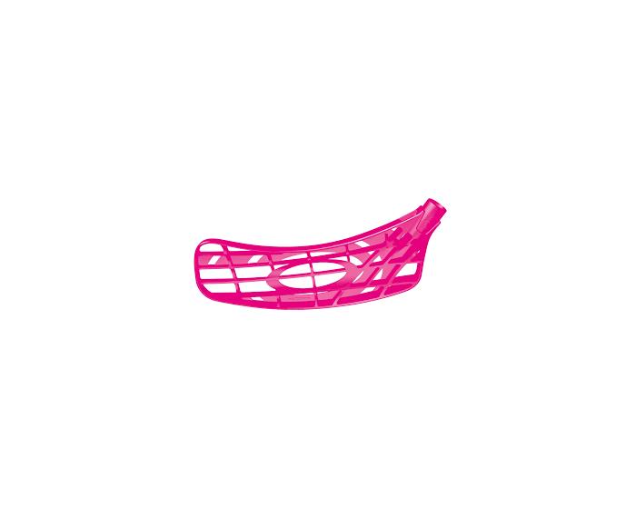 Fatpipe Jai Alai Schaufel medium pink