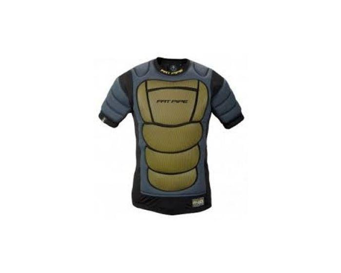 Fatpipe GK-Protectiv Shirt mit XRD Padding