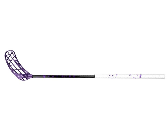 Fatpipe RAW Concept 29 Purple 17/18 Bone