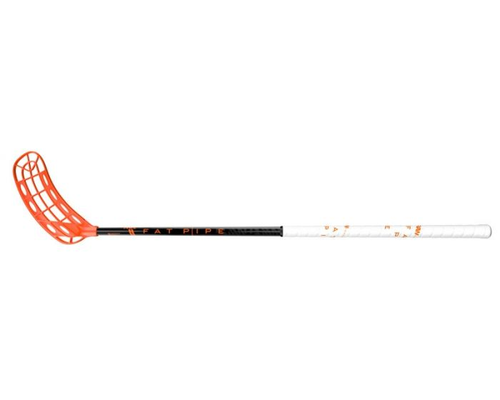 Fatpipe RAW Concept 31 Orange 17/18 Jab