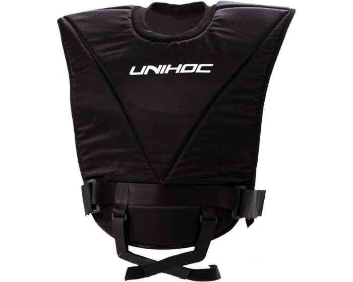 Unihoc Standard Weste schwarz