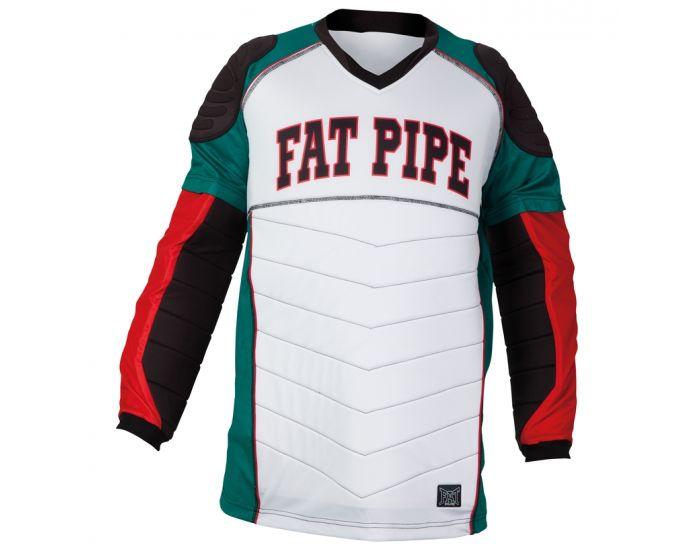 Fat Pipe Goaliepullover Padded