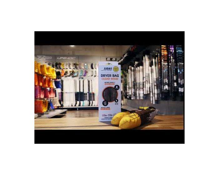 Sidas Shoe Dryer Bag - unihockeycenter.ch