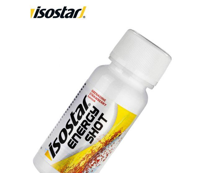 Isostar Energy Shot  - unihockeycenter.ch