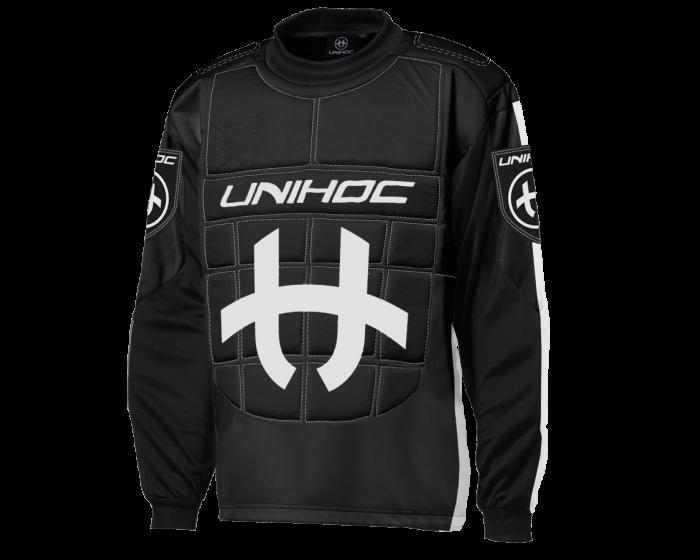 Unihoc Shield Goalipullover - unihockeycenter.ch
