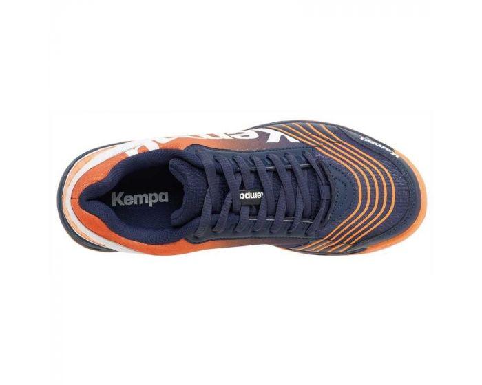 Kempa Attack Three
