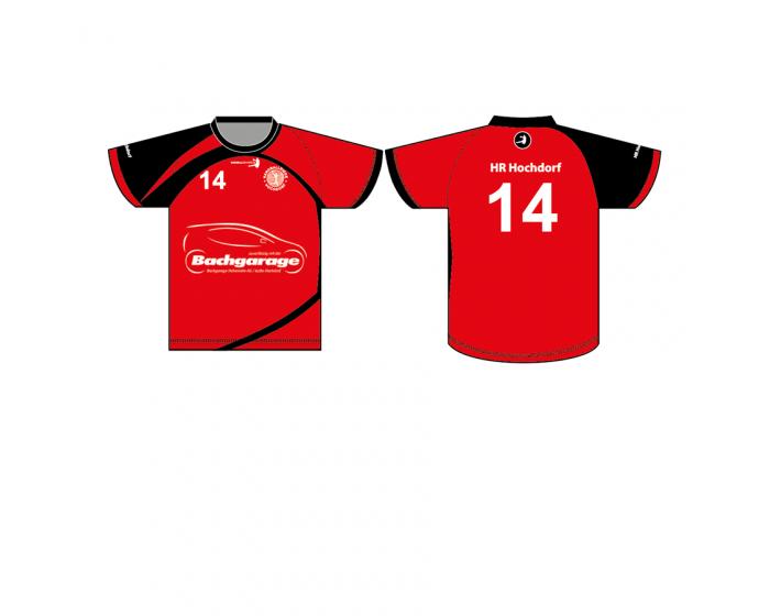 Hari Hochdorf MU15 Matchshirt