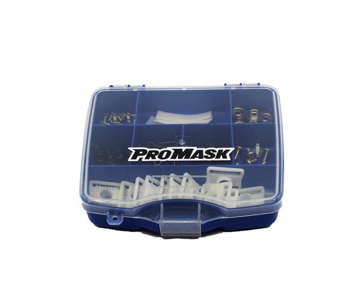 Pro Mask Spare Part Box
