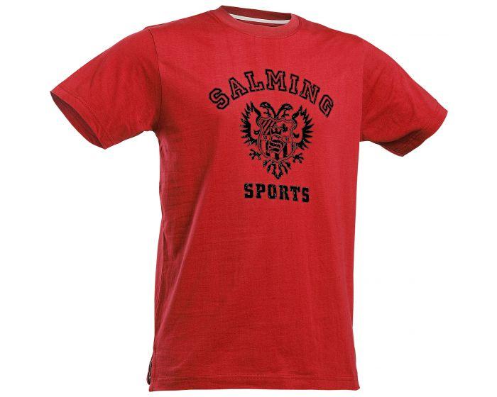 Salming Leafs Promo Tee Senior - unihockeycenter.ch