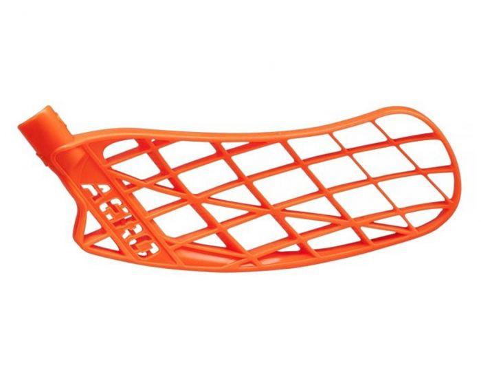 Salming Aero Schaufel Endurance orange