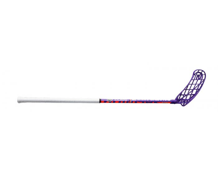 Salming Aero Z 32 Zorro Unihockeystock