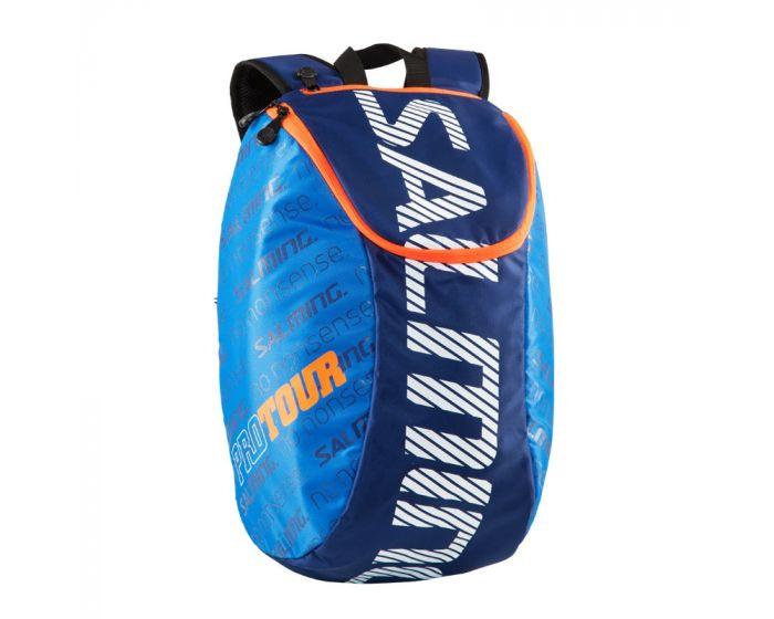 Salming Team Backpack blau