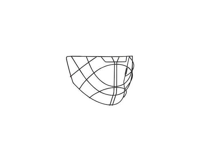 Salming Facial Wire (Ersatzgitter)