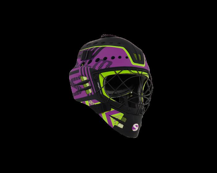 Maske Travis Purple